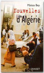 Nouvelles d'Algérie