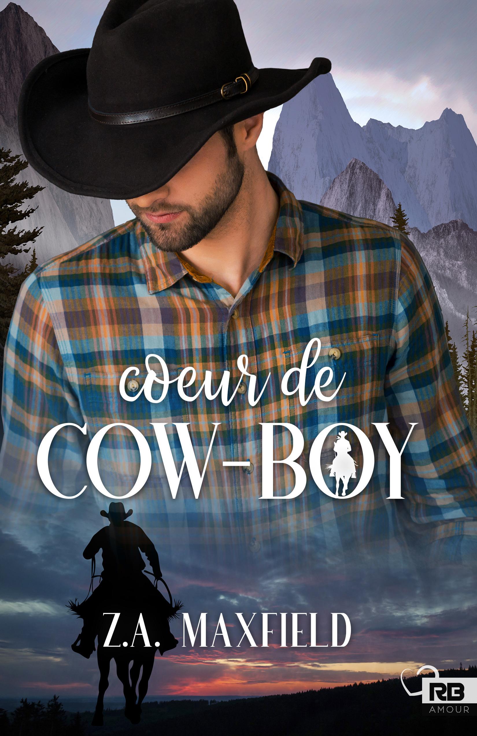 Coeur de cow-boy
