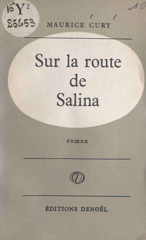 Sur la route de Salina