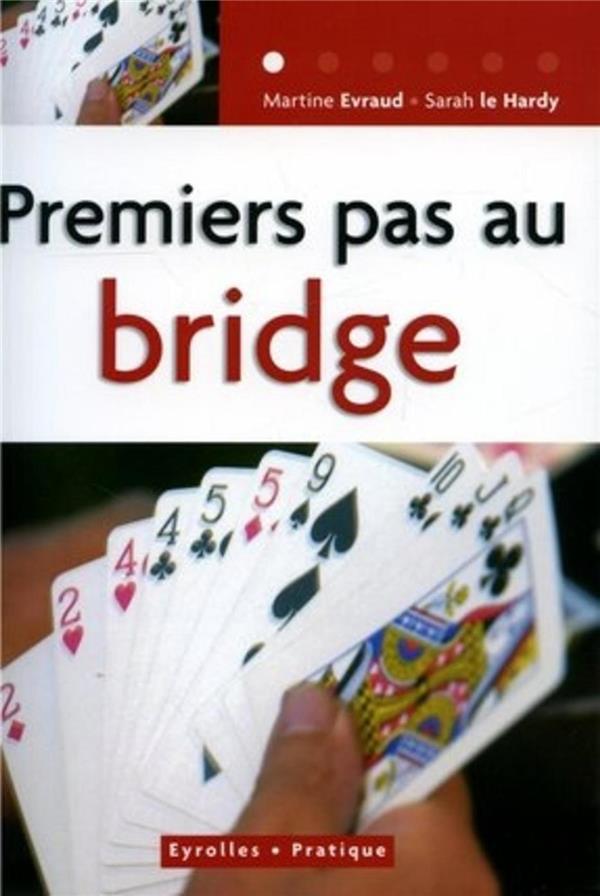 Premiers Pas Au Bridge