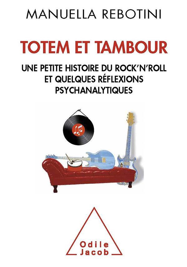 Totem et tambour
