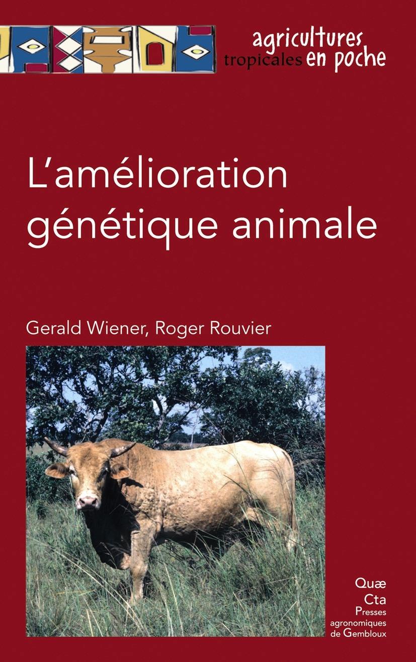 amélioration génétique animale
