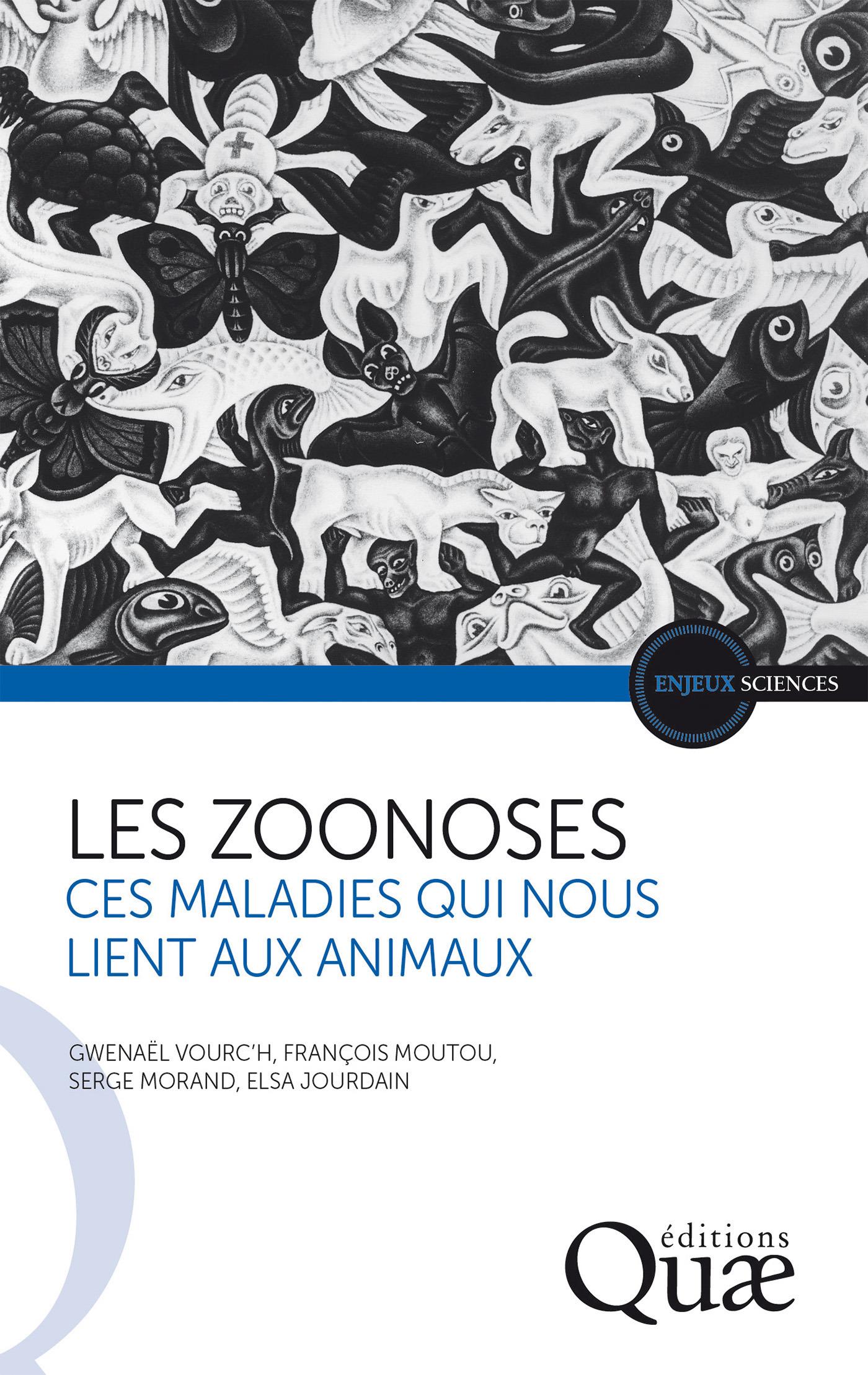 Les zoonoses, ces maladies qui nous lient aux animaux
