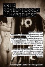Vente Livre Numérique : L´hypothèse  - Eric Rondepierre
