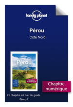Pérou - Côte Nord