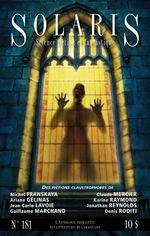 Vente EBooks : Solaris 181  - Claude Mercier - Ariane Gélinas - Jonathan Reynolds - Gu - Karine Raymond - Denis Roditi - Michel Franskaya - Jean Carlo Lavoie