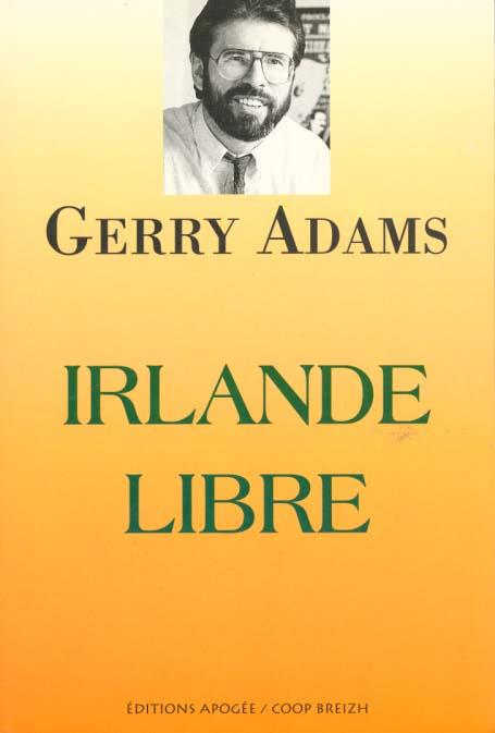 Irlande libre