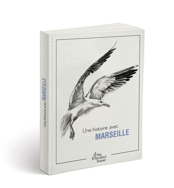 Une histoire avec Marseille ; Gabian