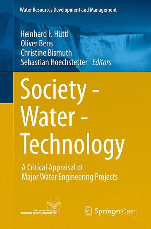 Society - Water - Technology