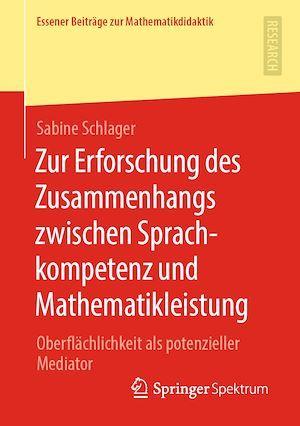 Zur Erforschung des Zusammenhangs zwischen Sprachkompetenz und Mathematikleistung