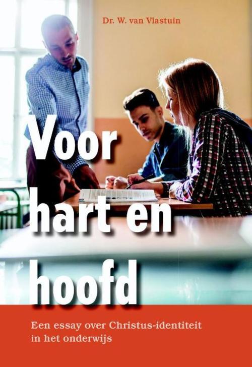 Erdee Media Groep – Uitgeverij de Banier Media > Books Voor hart en hoofd – Dr .W. Van Vlastuin – ebook