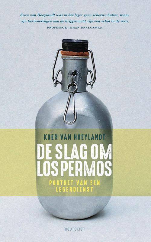 De slag om Los Permos