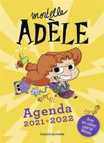 Mortelle Adèle ; agenda