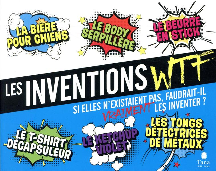 Les inventions WTF