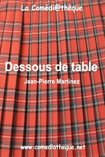 Dessous de table