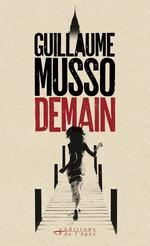 Vente Livre Numérique : Demain  - Guillaume Musso