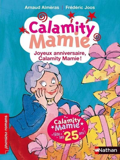 JOYEUX ANNIVERSAIRE CALAMITY MAMIE ! Joos Frédéric