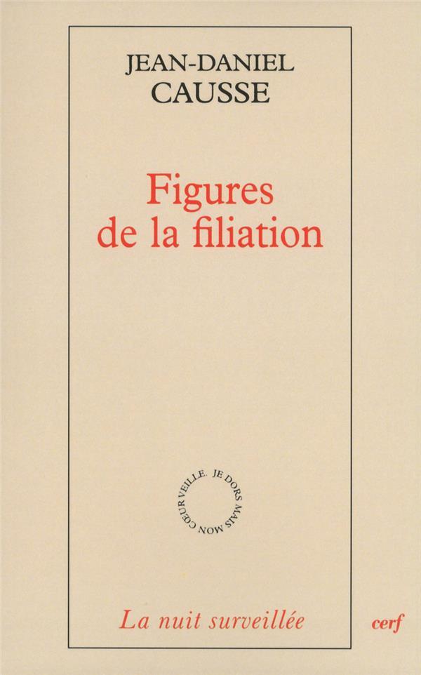Figures de la filiation