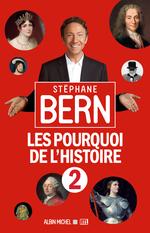 Vente Livre Numérique : Les Pourquoi de l'Histoire 2  - Stéphane Bern