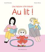 Vente Livre Numérique : Au lit !  - Astrid Desbordes