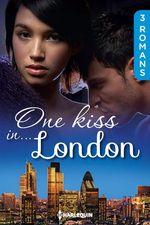 Vente Livre Numérique : One kiss in... London  - Kate Hardy - Helen Brooks - Jessica Hart