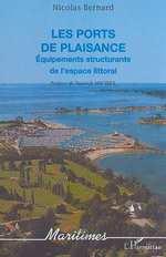 Vente EBooks : LES PORTS DE PLAISANCE  - Nicolas Bernard