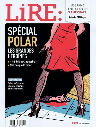 Lire n.474 ; special polar