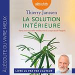 Vente AudioBook : La Solution intérieure  - Thierry Janssen
