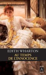 Vente Livre Numérique : Au temps de l'innocence  - Edith Wharton