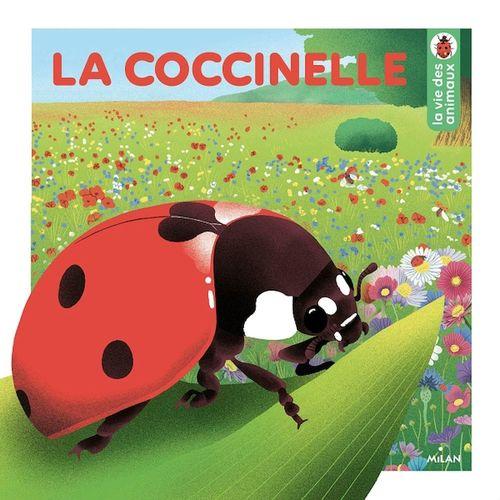 Vente Livre Numérique : La coccinelle  - Pascale Hédelin