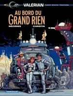 Vente Livre Numérique : Valérian - Tome 19 - Au bord du Grand Rien  - Pierre Christin