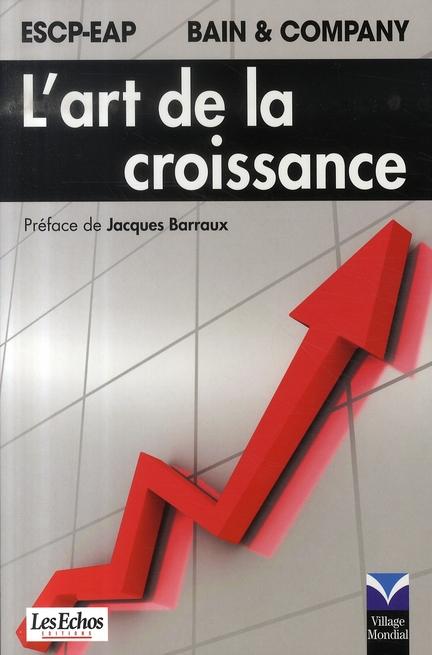 L'Art De La Croissance