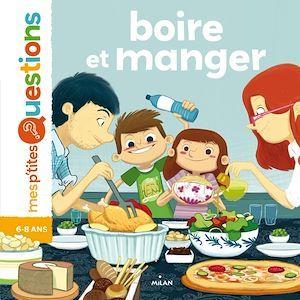 Vente Livre Numérique : Boire et manger  - Pascale Hédelin