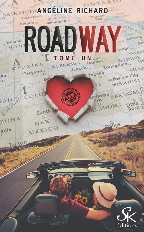 Roadway 1 - take me