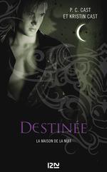 Vente Livre Numérique : La Maison de la Nuit - tome 9  - Kristin CAST - PC CAST