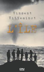 Vente EBooks : L'île  - Vincent Villeminot