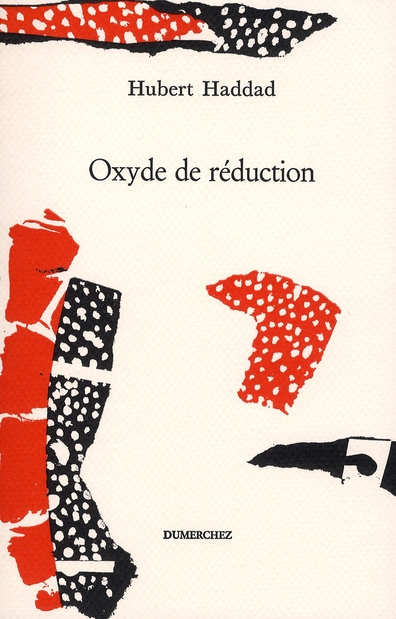 Oxyde de réduction