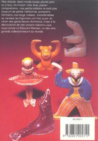 Figurines et soldats de plomb