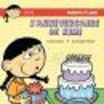 L'anniversaire de Kimi  - Lynda Dallaire