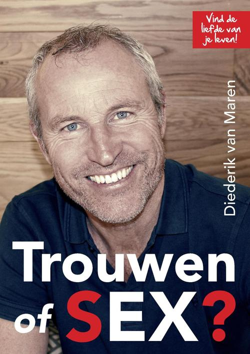 Trouwen of sex?
