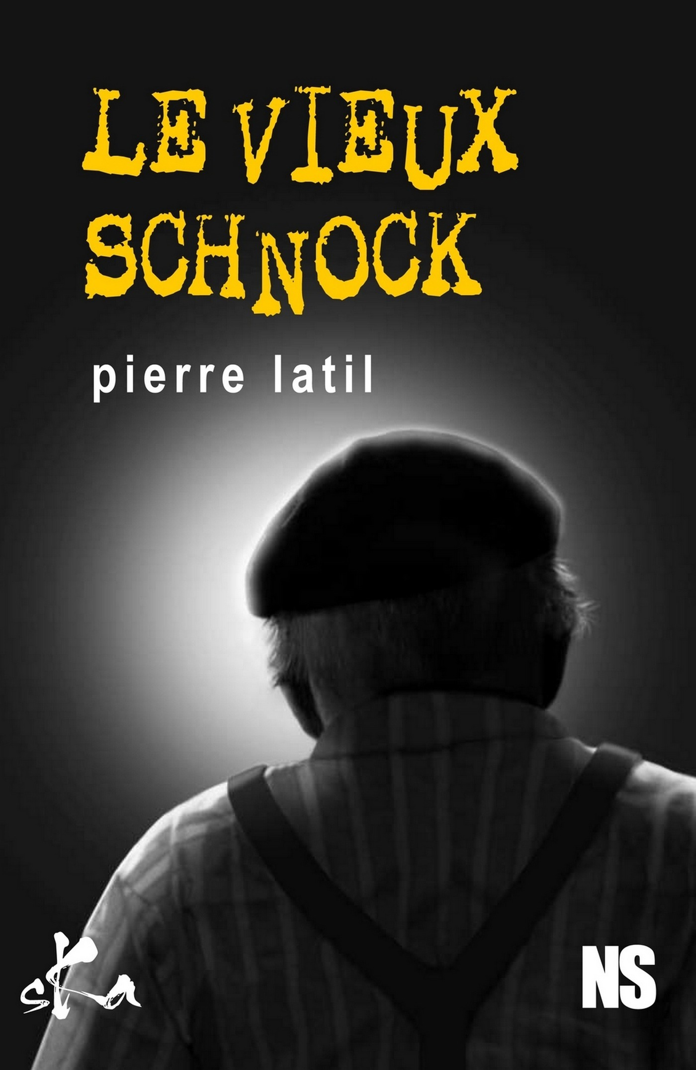 Le vieux schnock