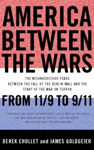 America Between the Wars