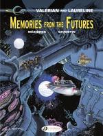 Vente Livre Numérique : Memories from the futures  - Pierre Christin