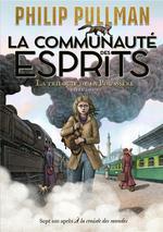 Couverture de La Communaute Des Esprits - Vol02