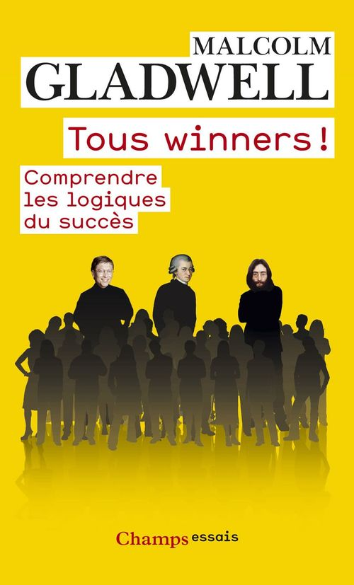 Tous winners !