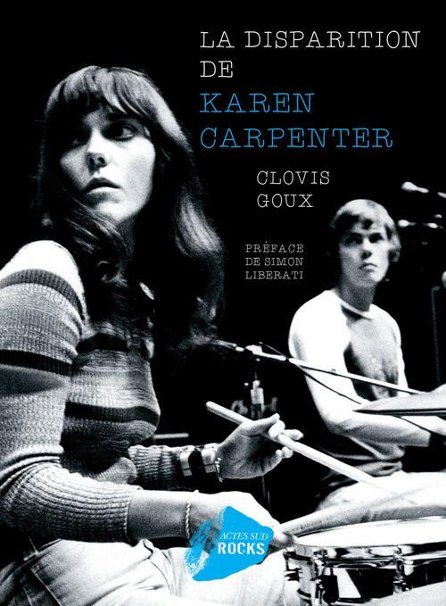 La disparition de Karen Carpenter