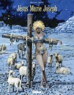 Vente EBooks : Jésus Marie Joseph  - Michel Faure