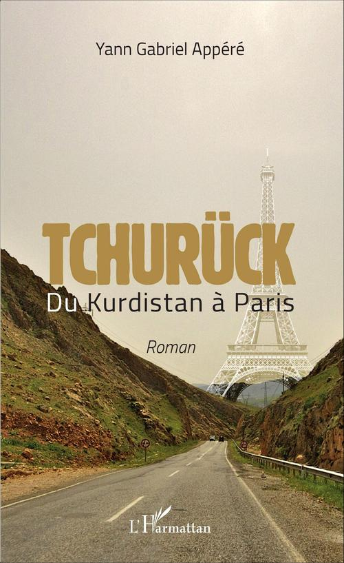 Tchurück