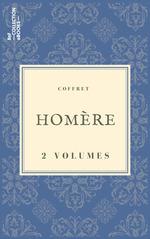 Vente Livre Numérique : Coffret Homère  - Homère