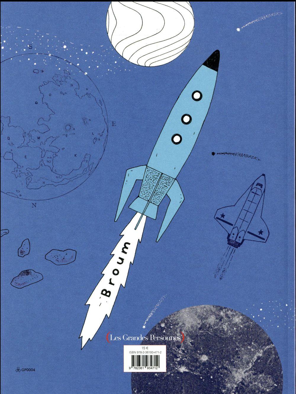tout sur l'espace ; apprendre, comprendre, dessiner